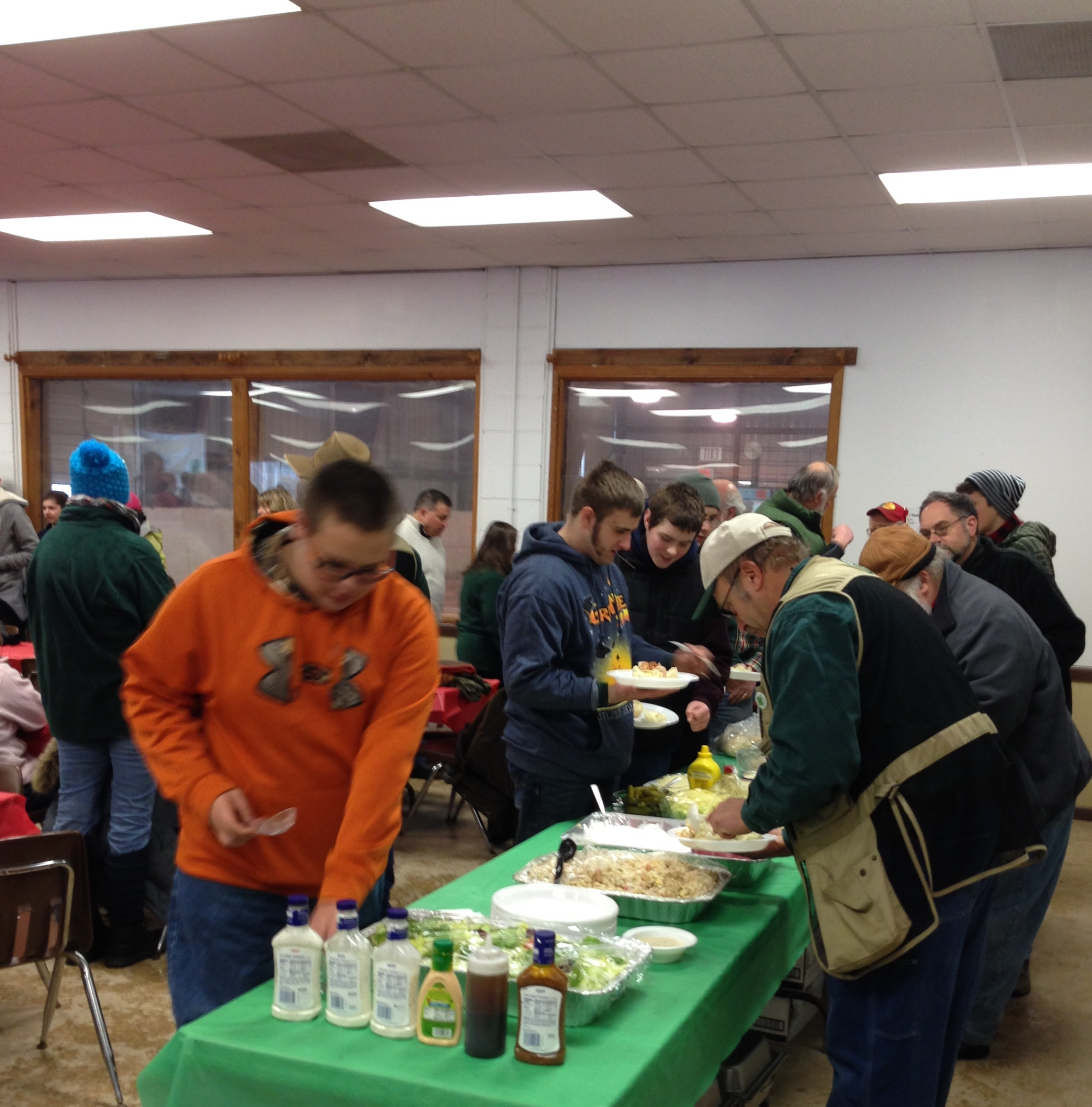 New York State 4-H Shooting Sports Blog