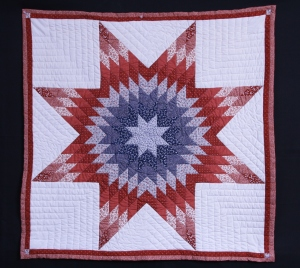 Handmade Quilts - Just One of Several   in Our 2016 Event